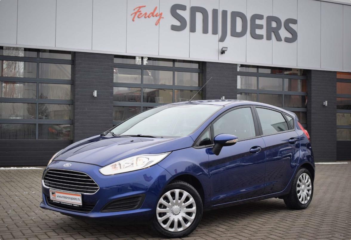 Als autodealer in Emmen heeft Autobedrijf Ferdy Snijders ruim aanbod auto's en occasions te koop in Emmen