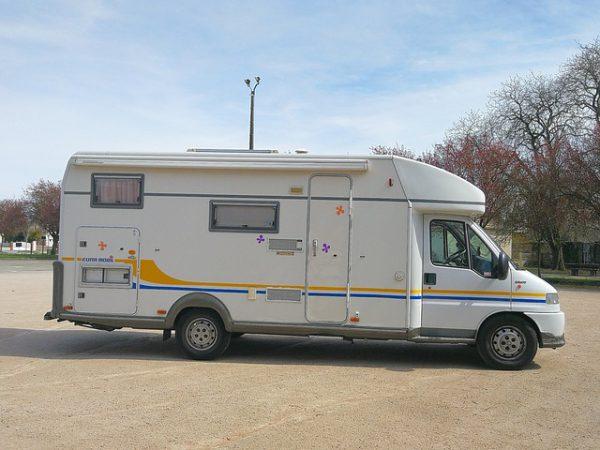 Voor camper onderhoud en camper reparatie kom je naar onze camper werkplaats