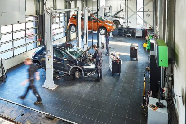 Heeft uw auto een reparatie nodig? Uw auto laten repareren in Emmen doet u bij Ferdy Snijders