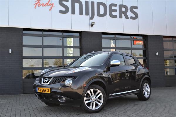 Occasions kopen in Emmen? Het aanbod van Autobedrijf Ferdy Snijders is uitgebreid en goed geprijsd