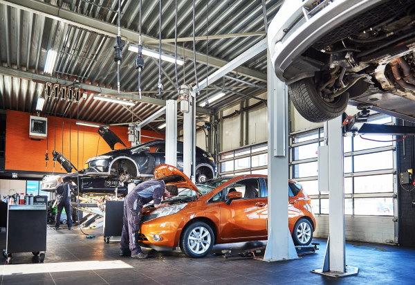 Autobedrijf Ferdy Snijders biedt een uitstekende autoservice in Emmen